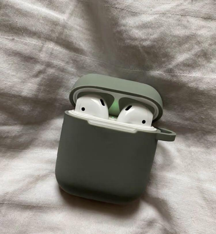 New AirPods Silicone Case