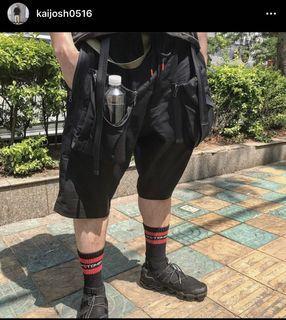 Nikelab ACG 工裝 短褲 Cargo Deploy Shorts