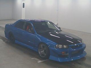 Nissan Skyline Er34 Manual