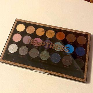 Profusion Temptress Eyeshadow Palette