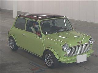 Rover Mini Xn12A Manual
