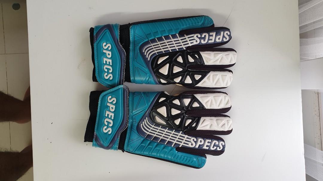 sarung tangan kiper original specs untuk anak