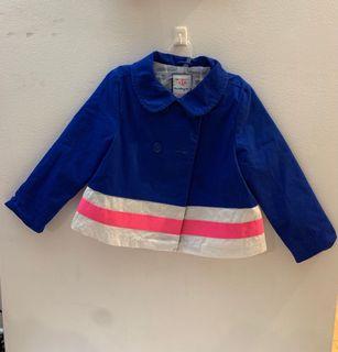 Stylish Toddler coats and jackets