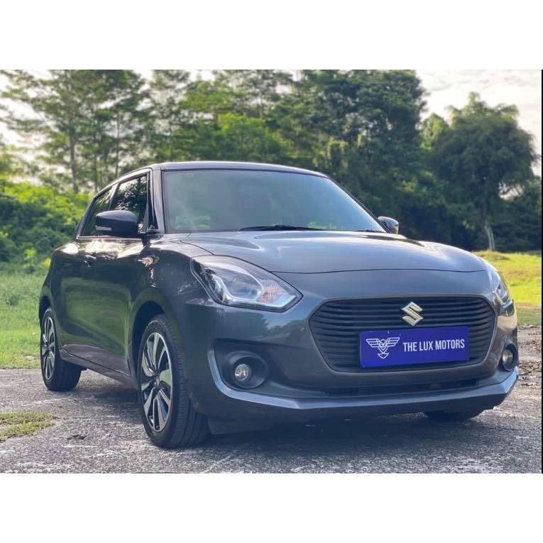 Suzuki Swift 1.0T GLX Auto