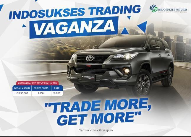 Trade now get a car!