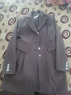 Winter Coat - Size 6