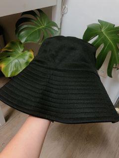 漁夫帽(大帽緣)