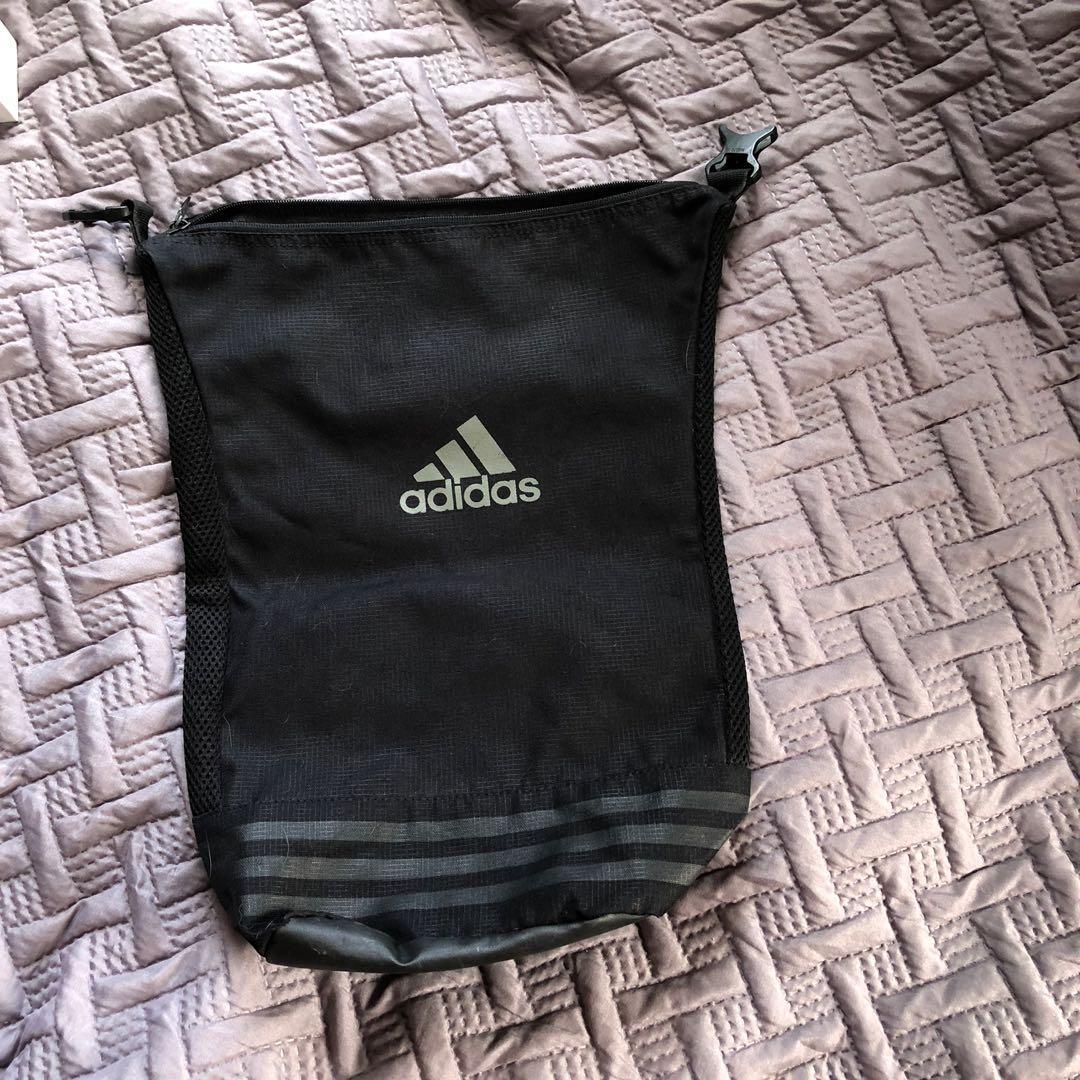Adidas boot bag