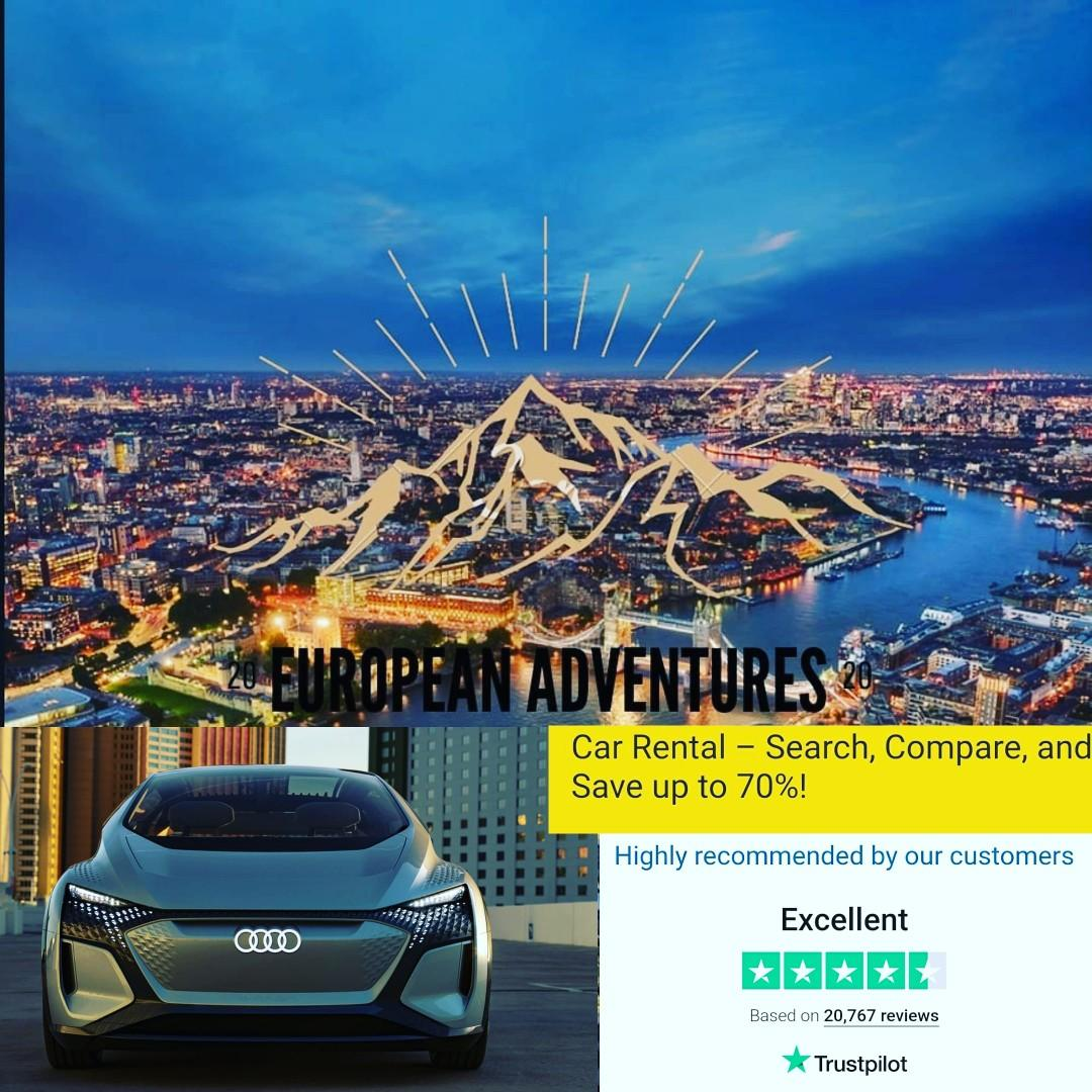Affordable car rentals