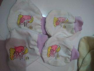 #agustus2020  sarung tngan+kaki bayi