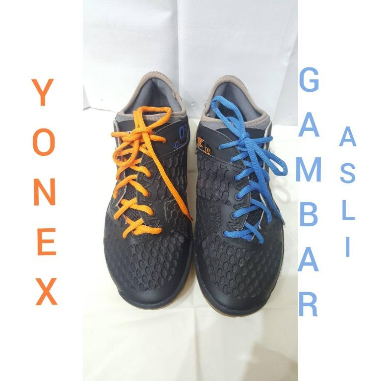 Best Seller Sepatu Badminton Yonex SHB 03 LCW Limited Original