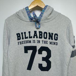 Billabong Hoodie Tunik