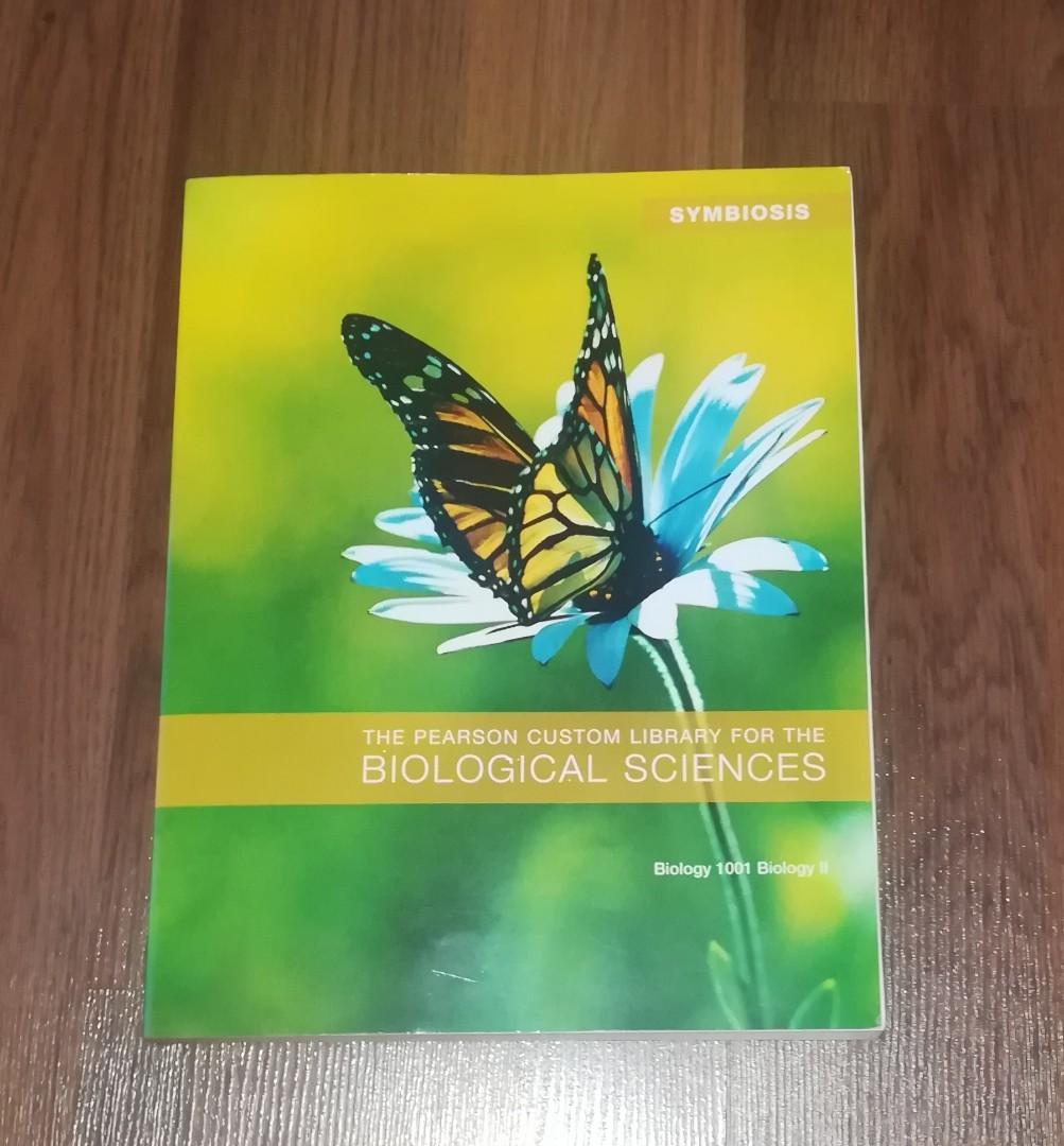 Biology 1001