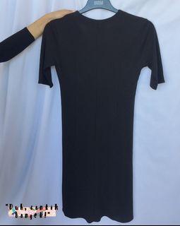 Black Dress #agustus2020