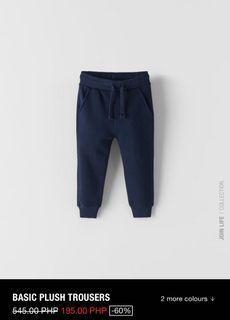 Brand new Zara trouser
