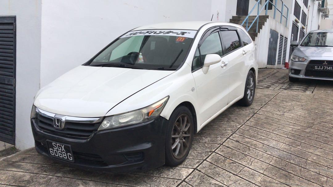 Car Rental for weekend !(Fri to Mon) $200/- 81448822/81450033