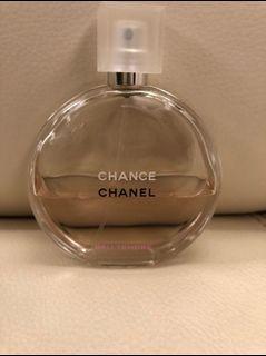 CHANEL Chance 粉紅甜蜜100ml瓶裝