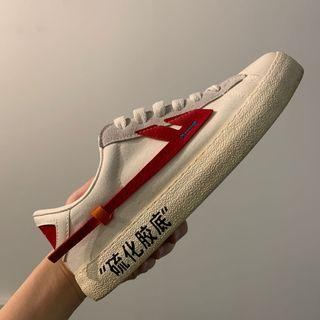 Chinese Huili Sneaker Size36