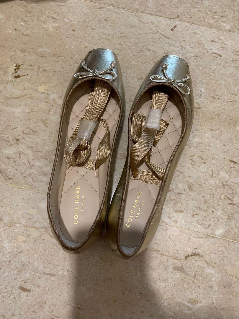 Cole Haan ballet flat size 7, Women's