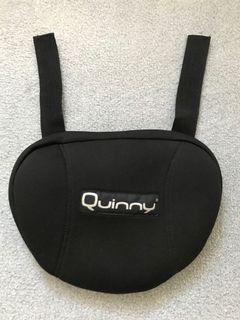 EUC Quinny stroller head pillow