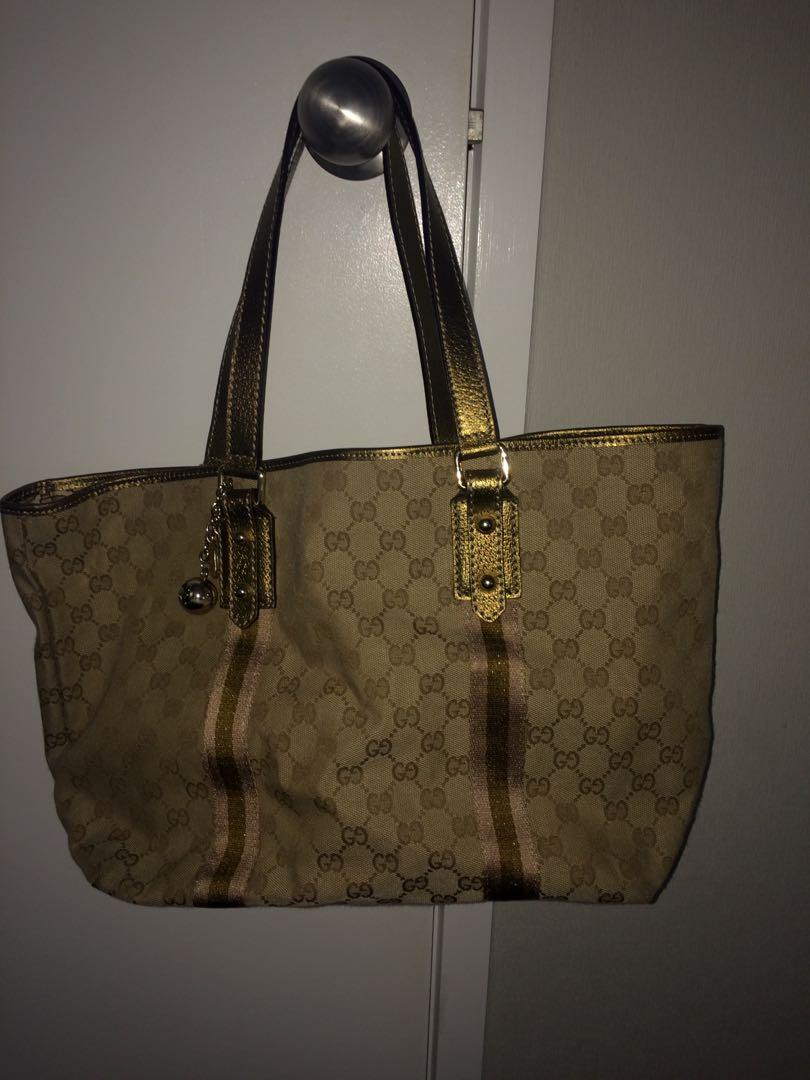 Fake Gucci Bag
