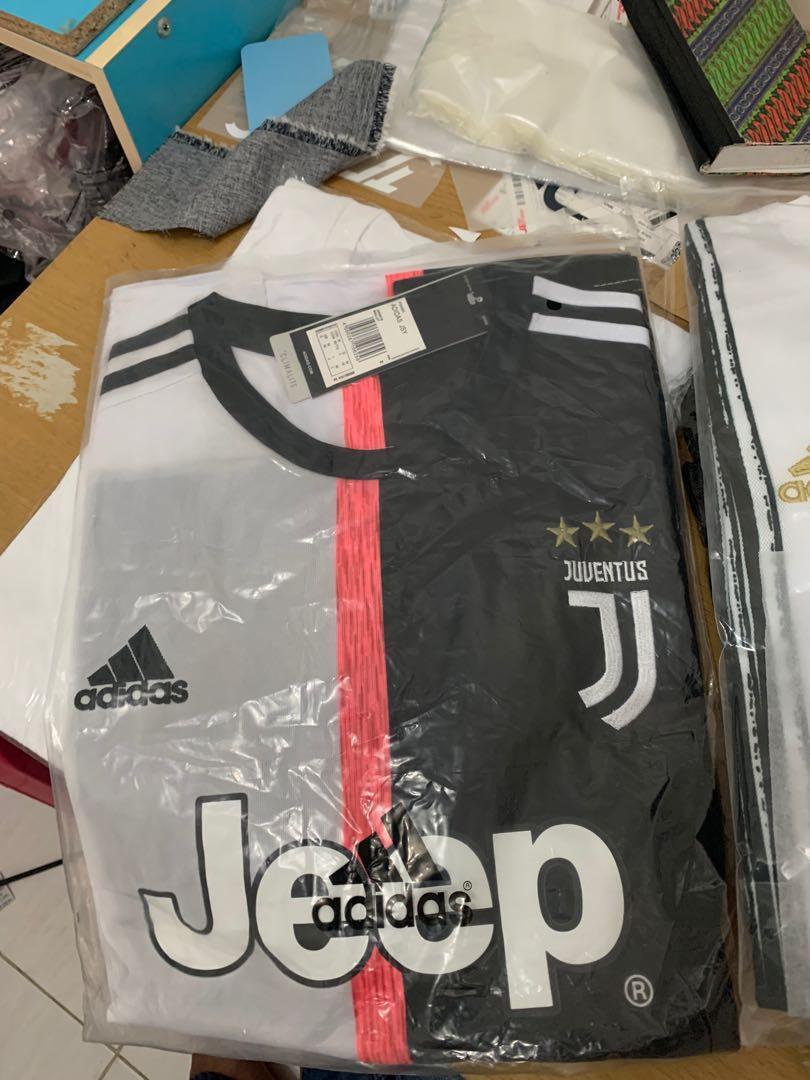 Jersey Juve
