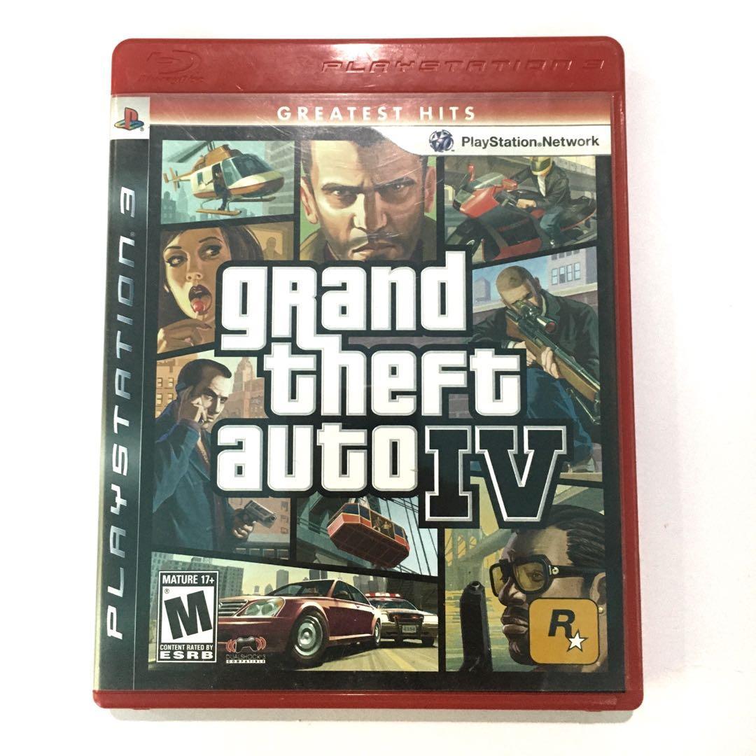 #august2020 Kaset PS 3 original preloved