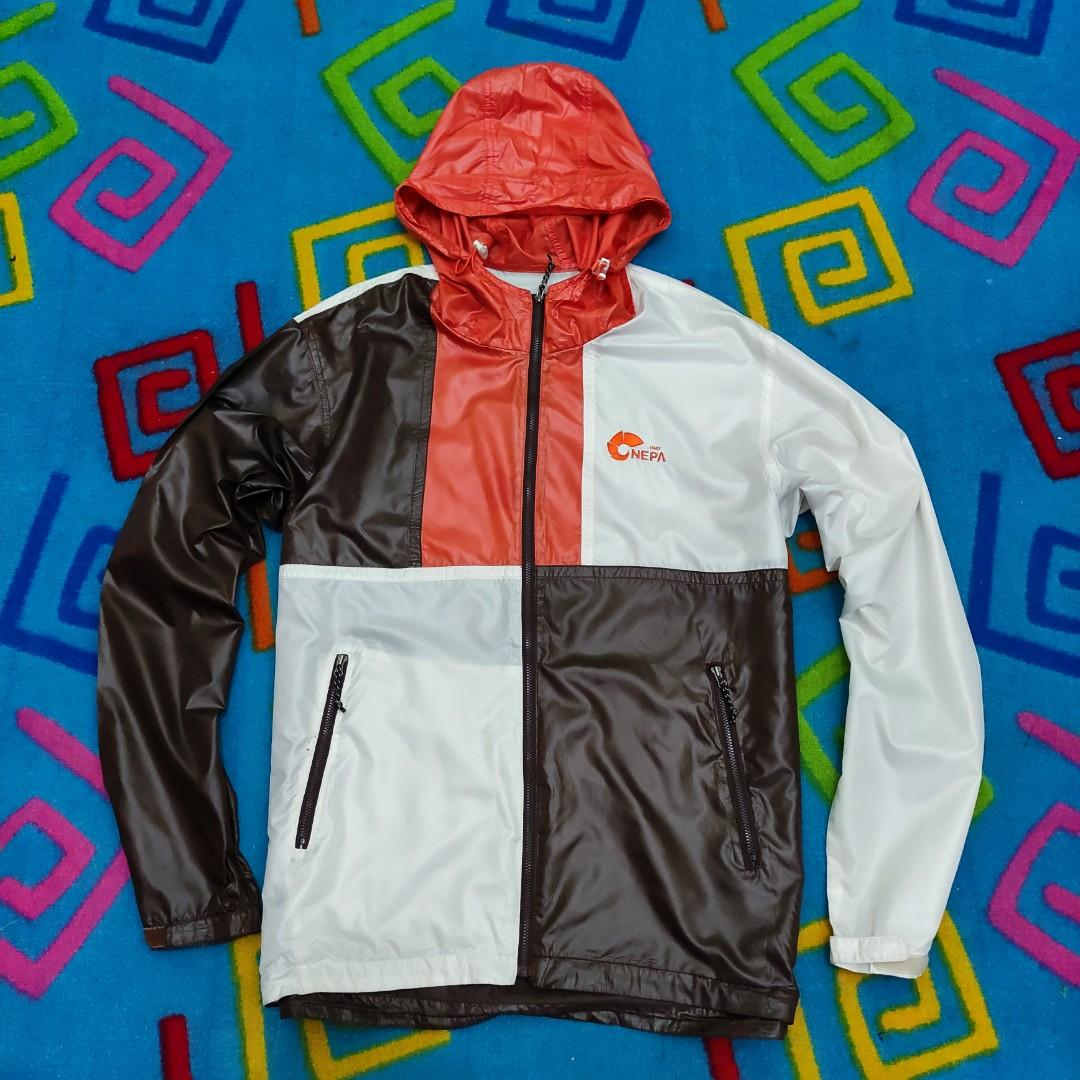 Nepa Running Jacket