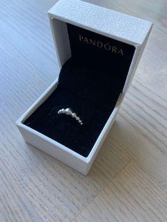 Pandora Ring ($50 Retail Value)