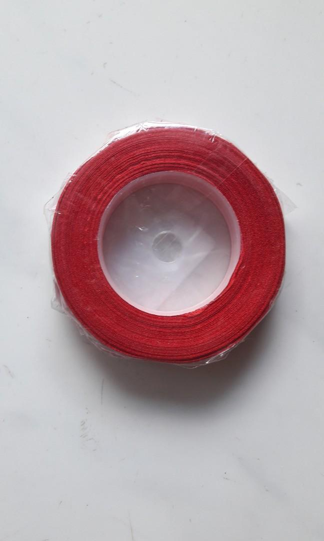 Pita merah