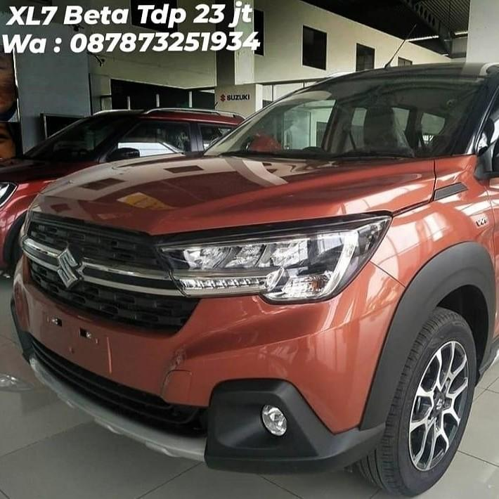 PROMO KREDIT MURAH SUZUKI XL7 BETA