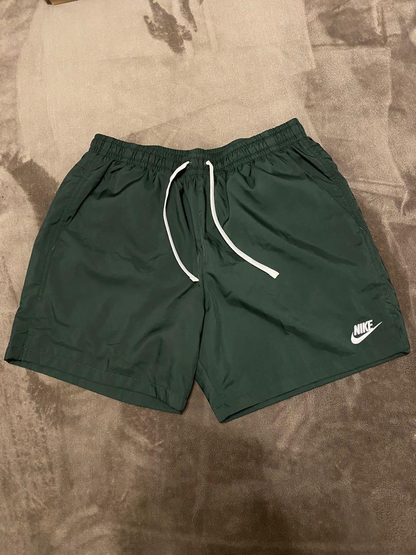 Standard Fit / Mid Thigh Length Men's Shorts