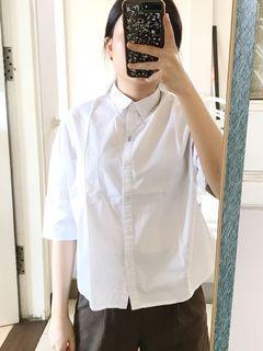 White Top Shirt