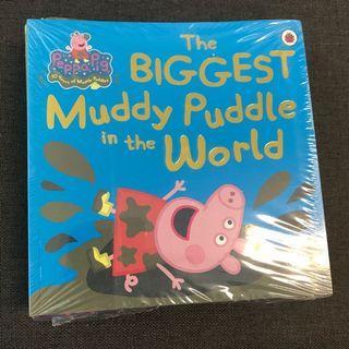 Peppa Pig Book  Story book set