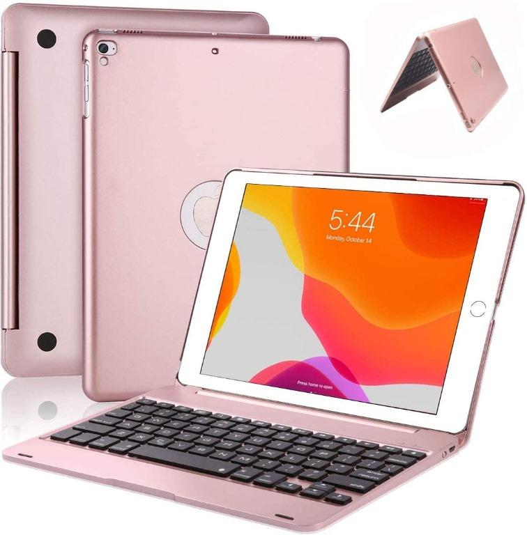 iPad Air Case with Touchpad Keyboard Keyboard Case 9.7 inch ...
