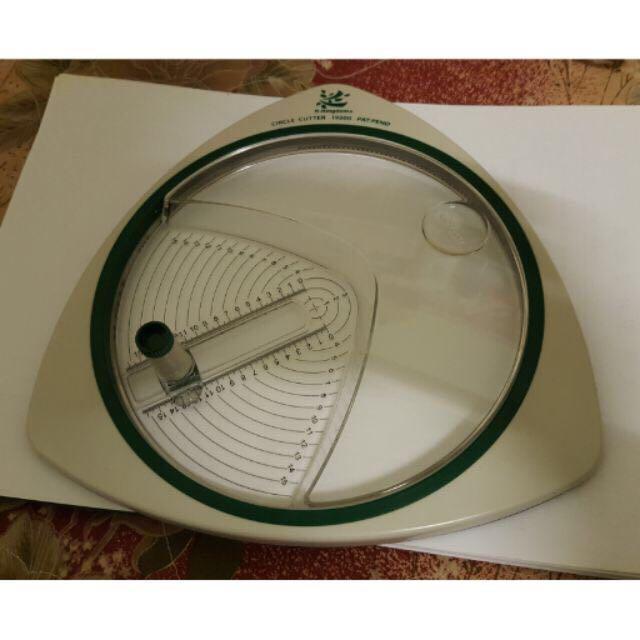 貝登堡割圓器