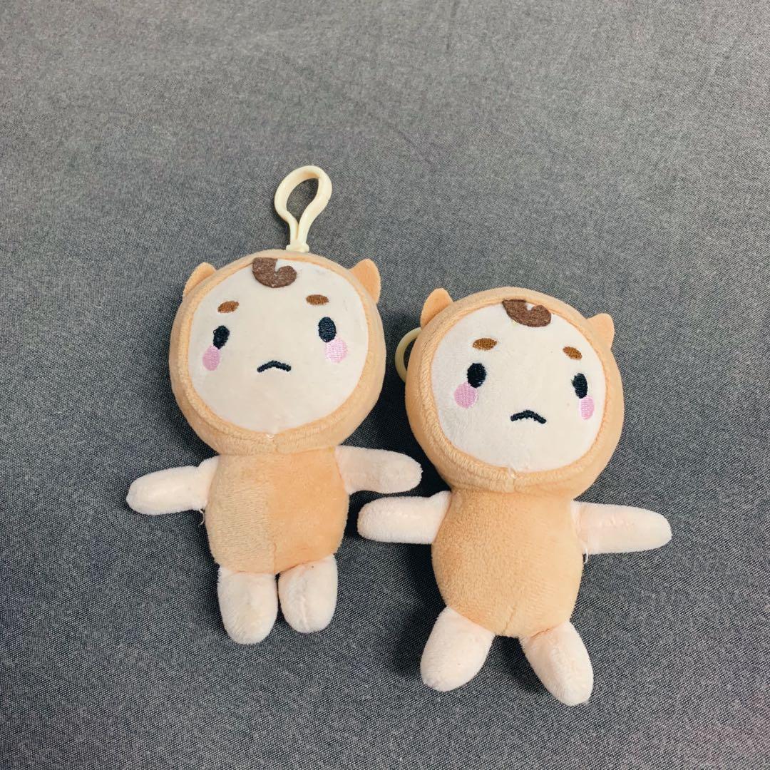 合售✌️韓國🇰🇷孤單又燦爛的神 鬼怪娃娃吊飾 #週慶