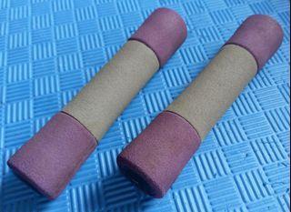 二手健身啞鈴 舉重 瑜伽1kg 1公斤 一對 2公斤 2kg