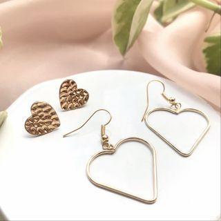 Dixie Set Earrings