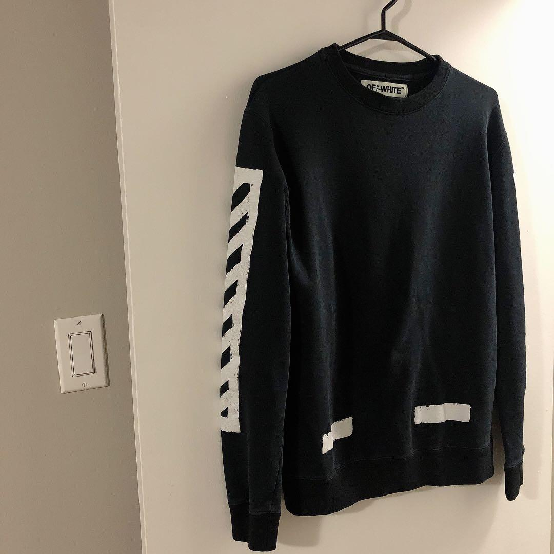 Authentic Off-White Hoodie