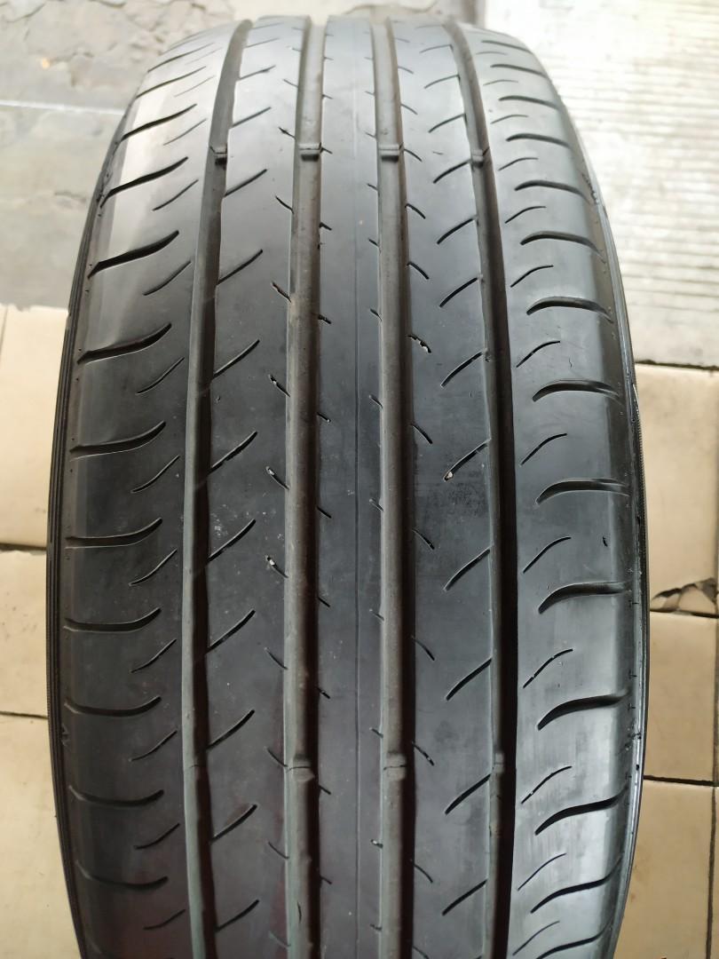Ban Dunlop sp sportmaxx 225/60 R18 1pcs Crv