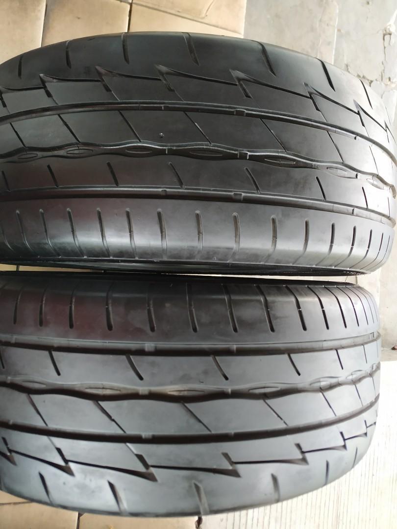 Bridgestone Potenza Adrenalin 235/50 R18 2pcs 2019