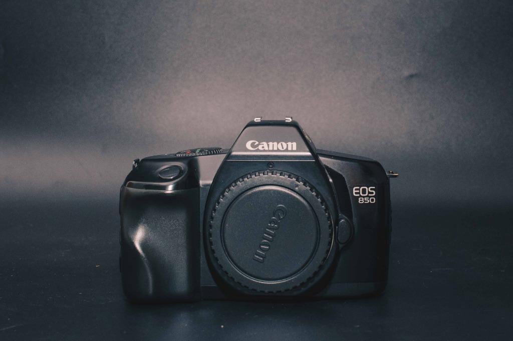 Canon EOS 850 底片相機單機身