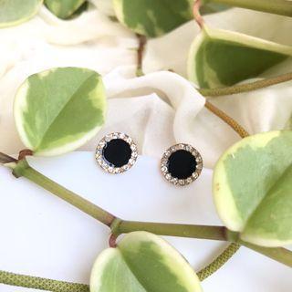 Jeanette Earrings