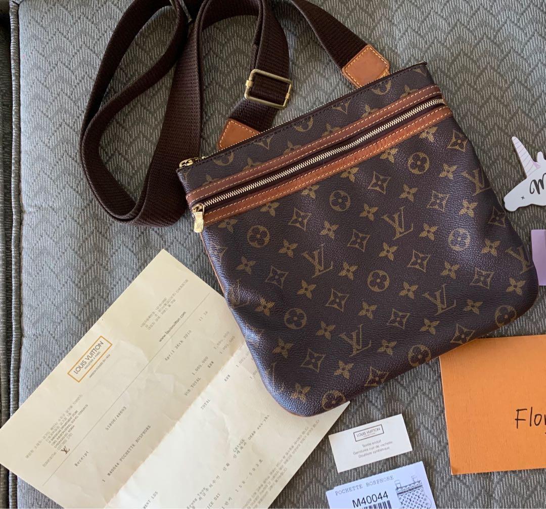 Louis Vuitton crossbody Bosphore
