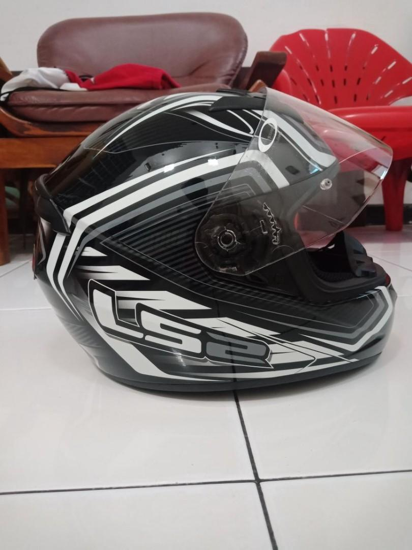 Ls 2 Rookie / Helm