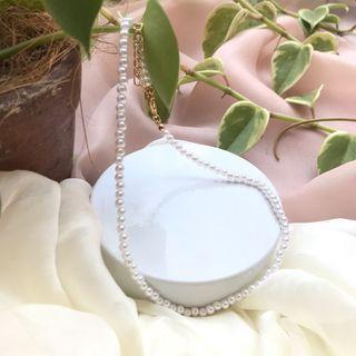 Maude Choker Necklace