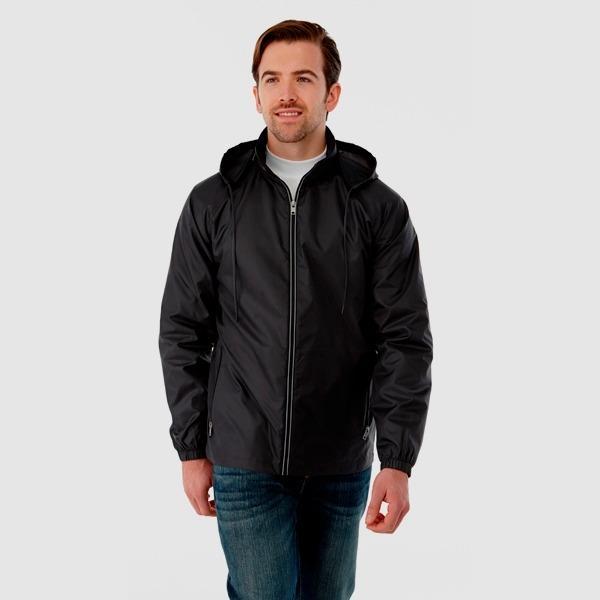 Men's Knights Lightweight Polyester Windbreaker Jacket (Size M)