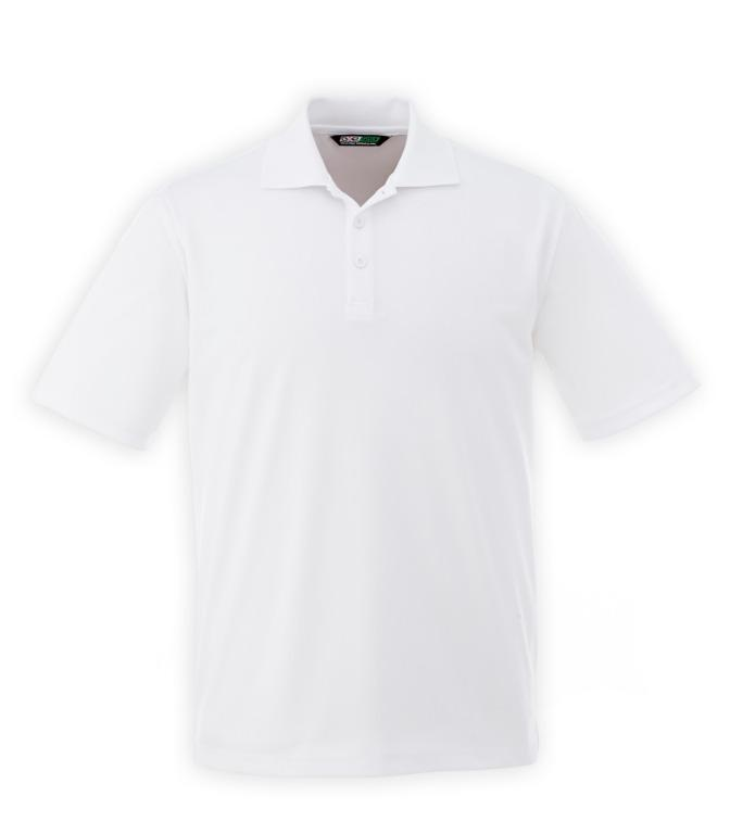 Men's Performance Sportswear Polo T-Shirt (Size 3XL)