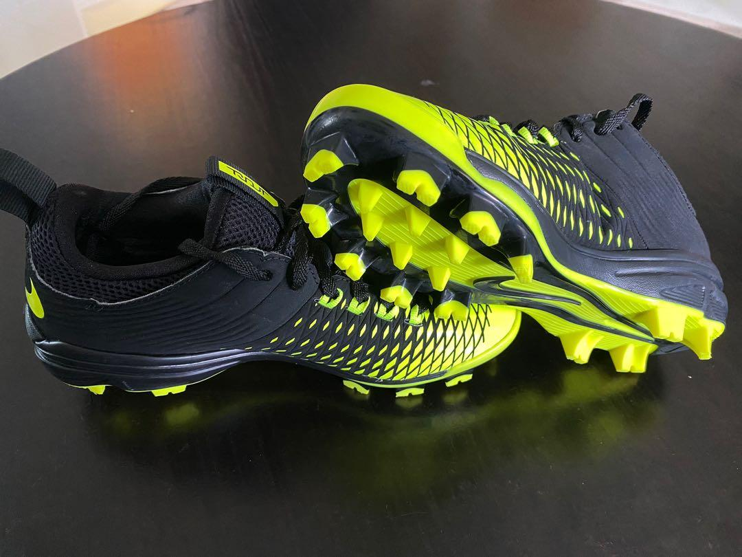 Nike Trout Youth Baseball Cleats shoes